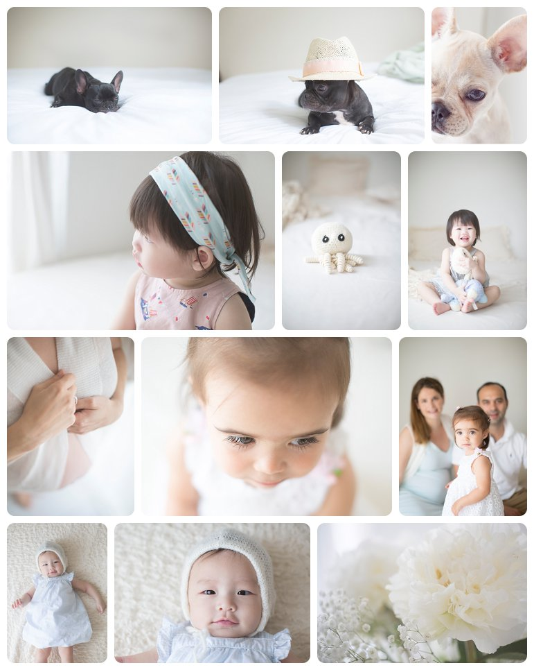Boutique photography studio in Singapore