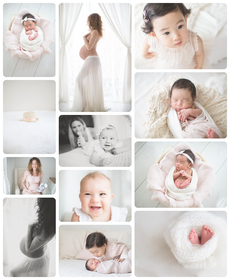 specialises in portrait and life photography