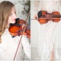 Graceful violinist boudoir photography session is featured today http://bambooshoots.com.sg/portfolio/boudoir/