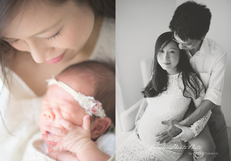 Maternity and newborn photography sg is featured on the blog www.bambooshoots.com.sg/blog/