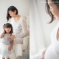 Maternity and family photography session is featured on the blog www.bambooshoots.com.sg/blog/