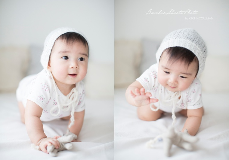 Baby Photography session is featured on the blog today www.bambooshoots.com.sg/blog/