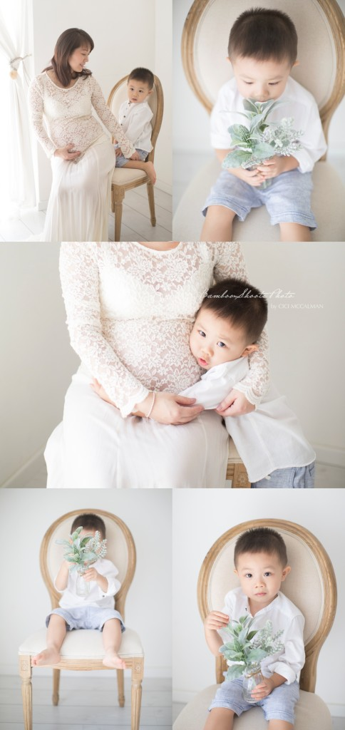 Maternity + toddler session is featured on the blog today www.bambooshoots.com.sg/blog/
