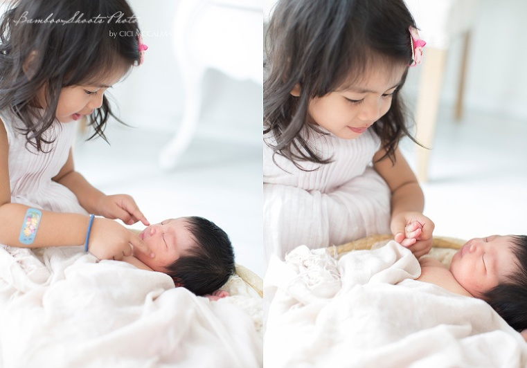 Newborn and family photography session is featured on the blog today www.bambooshoots.com.sg/blog/