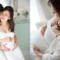 Maternity session is featured on the blog today www.bambooshoots.com.sg/blog/