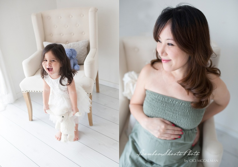 Maternity + Family Photographer Singapore